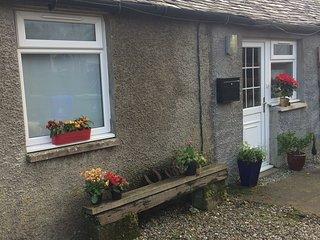 Altquhur Cottage, Drymen