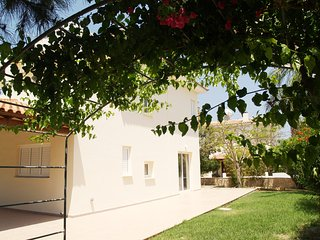 DPS Villa Nektaria-Three Bed Villa-BBQ-BIG YARD-WIFI, Protaras
