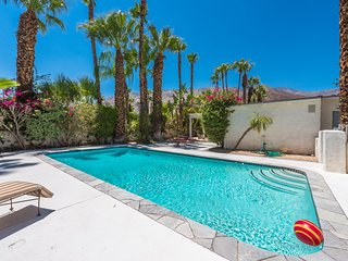 Old Las Palmas Private Estate, Palm Springs