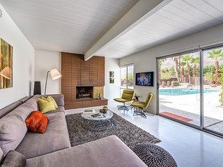 Spencer Palms, Palm Springs