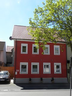 Rotes Haus