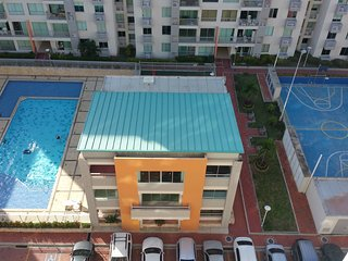 Penthouse duplex with amazing cityscape view and rooftop terrace, Barranquilla
