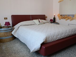 Berici Bed Breakfast - Countryside Double Room, Nanto