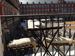 PLAZA MAYOR DELUXE MADRID