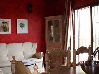 Tranquila y acogedora casa rural en Estepa, Sevilla, 2-3 pax
