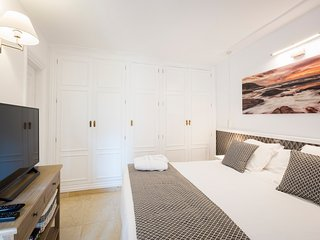 G Apartment Paseo Mallorca