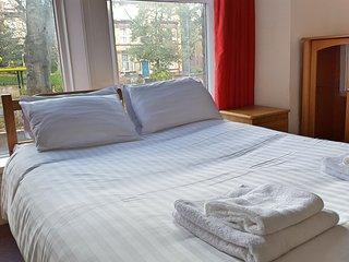 Double Room | Sefton Grange | Self Catering Guest House, Liverpool