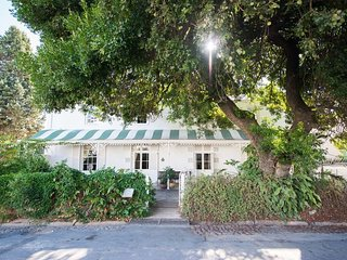 The Victorian of Church Street - CAPE DUTCH QUARTERS, Tulbagh