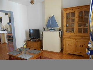 Appartement 65 m2 bord de plage Dunkerque , Malo Les Bains, Malo-les-Bains