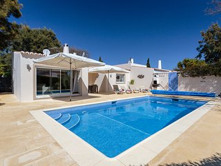 Renovated two bedroom villa in walking distance of Carvoeiro