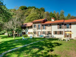 Casa vacanze - Lago d'Orta, Madonna del Sasso