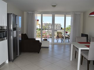 Royal Palm. Charming 1B-Room. Long term rental iLive CuracaoSun!