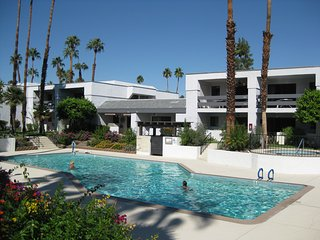 Palm Canyon Villas Escape