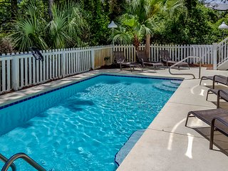 6 Bdr. - Priv. Pool - Gulfview - Lifeguarded Beach