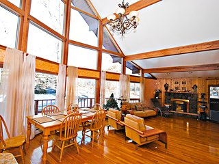 Elegance at Lake Wallenpaupack, Paupack