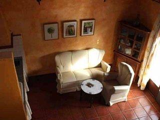 Magnfica y preciosa casa rural en Sevilla, 5-6 Pax