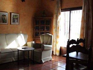 Casa rural en un precioso pueblo de Sevilla, 5-6 pax