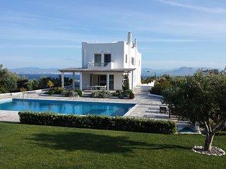 Villa Loutraki