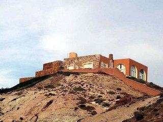 Villa Vistas Maravillosas, Cabo de Gata, 7-9pax