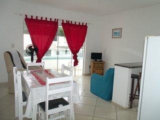 Apartamento temporada em balneario camboriu 2 quartos, Balneario Camboriu