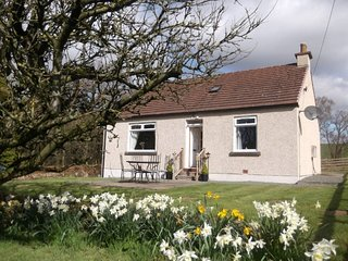 Edenwood Cottage, nr Loch Lomond & the Trossachs