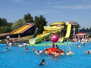 Torrevieja parc aquatique à proximité