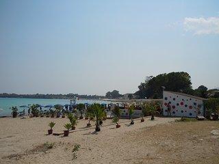 Villa vicino al mare clima e wi-fi