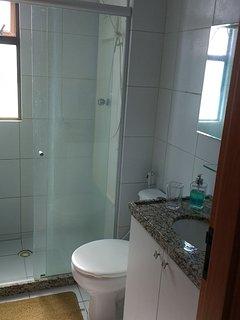 bathroom (not ensuite)