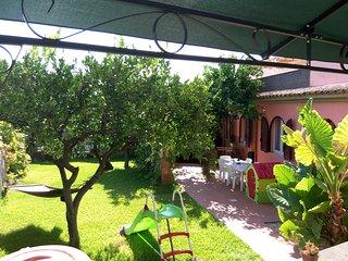 Casa vacanze Noemi vista mare Taormina Etna