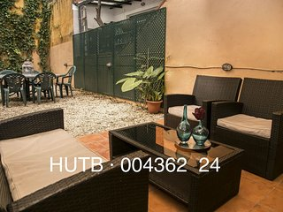 Loft Grassot apartment in Eixample Dreta with WiFi, airconditioning, Barcelona