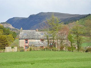 Large Traditional Farmhouse, Wasdale, Santon Bridge