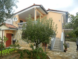 Apartment Danica, Novigrad