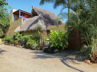 Casa Kali - 2 Bedroom Relaxing Sayulita Retreat