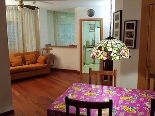 Acogedor apartamento Villa Olimpica Barcelona