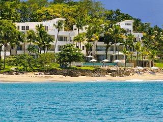 Penthouse in a Luxury Beach Front residence Infiniti Blu, Sosua