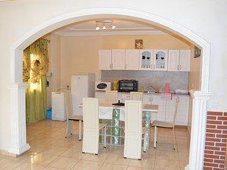 Residençe BOREL Douala