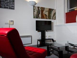 High Spec Luxury Apartment Sunderland