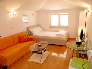 Sweetie - Studio apartment with shared pool - Funtana - Porec
