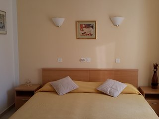 Apartment No. 1 in Guesthouse Pension Pavlovic