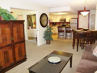 Beautifully Renovated 1-Bedroom Condo in a Quiet Location, Kihei