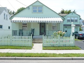 22 Stockton Place 132782, Cape May