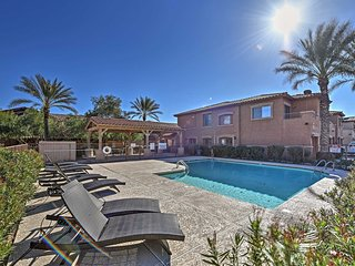 NEW! 2BR Scottsdale Condo w/ Patio & Pool Access!