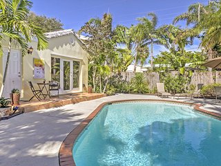 NEW! 3BR West Palm Beach Home w/ Private Pool