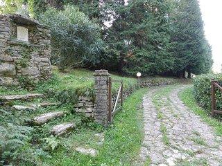 Holiday Villa Cinque Terre area  Liguria Italy, Ricco del Golfo di Spezia