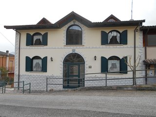 Apartment Villa, Sulmona