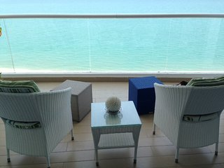 BEACH FRONT UNIT IN SANTA CLARA, PANAMA, Farallon (Playa Blanca)