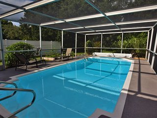 Remodeled pool home near Siesta Key