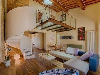 CHIANTI BED&BREAKFAST DESIGN, Pianella