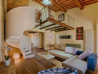 CHIANTI BED&BREAKFAST DESIGN