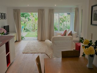 Apartment, Central, Location Walk To Eden Park, Auckland (centrum)